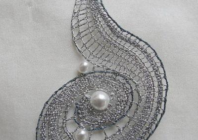 paličkovaný šperk - originální šperk